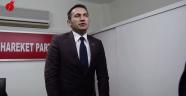 Hulusi Alagöz - MHP K.Maraş M.Vekili Aday Adayı