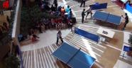 Piazza Avm Masa Tenisi Turnuvası