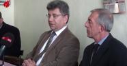 Prof.Dr. Sefer Aycan - Balkan Türkleri Derneği