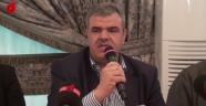 Veysi Kaynak - AK Parti M.Vekili Aday Adayı