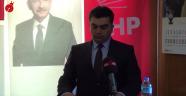 CHP Milletvekili Aday Adayı İnş.Müh.Özgür İSPİR Adaylık Açıklaması