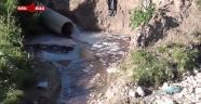 Sümer ve Eyüp Sultan Mah. Atık Su Problemi