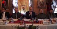Serdar Erdoğan Yılmaz AK Parti Aday Adayı
