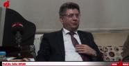 Prof.Dr. Sefer AYCAN MHP M.Vekili Aday Adayı Tabipler Odası Ziyareti