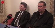 Prof.Dr. Sefer AYCAN MHP M.Vekili Aday Adayı - Türk Ocağı Ziyareti