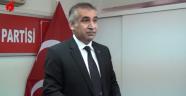 MHP Milletvekili Aday Adayı Dr.Faruk ATLI Adaylık Açıklaması