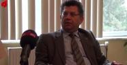 Prof. Dr. Sefer AYCAN'ıın Kartalkaya Sulama Birliği Ziyareti