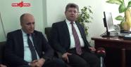 MHP 2.Sıra Milletvekili Adayı Prof. Dr.Sefer AYCAN'nın MHP İl Ve Dulkadıroğlu İLçe Parti Ziyareti