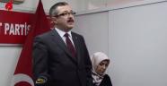 Av. Prof. Dr. Mehmet Akif Kütükçü - MHP Aday Adayı
