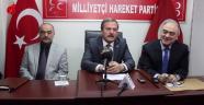 Prof.Dr. Tahir AKGEMCİ - Kahramanmaraş MHP M.Vekili Aday Adayı