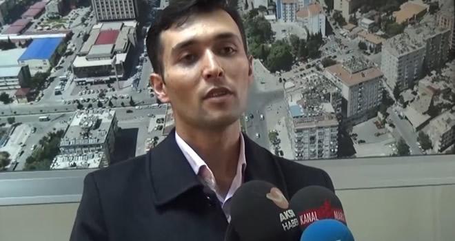 Kahramanmaraş'ta İş Sağlığı Güvenliği Eğitimi Verildi