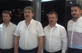 Gelecek Partisi Kahramanmaraş Dulkadiroğlu kurul toplantısı gerçekleştirildi