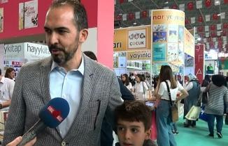 AK Parti'li vekil Özdemir: Kahramanmaraş'ımız bu organizasyonla daha çok tanıtılacak