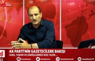 AK Parti'nin gazetecilere bakışı: Mustafa Karaaslan yorumladı!