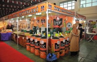 Anatolia Gurme Fest Kahramanmaraş'ta kapılarını açtı