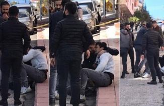 Ankara Kahramankazan'da dehşet: Ayrı yaşadığı eşini öldürüp intihar etti