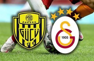 Lig TV HD Canlı Maç İzle > MKE Ankaragücü Galatasaray