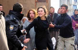 Adana'da cani evlat dehşet! Para vermeyen annesini öldürdü