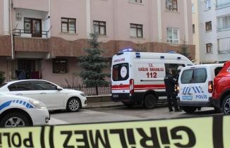 Ankara'da aile içi kavgada bıçaklanan baba hayatını kaybetti