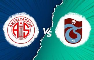 SelçukSports Antalyaspor Trabzonspor Canlı İZLE | Şifresiz Antalya Trabzon Maçı
