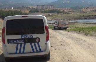 Kahramanmaraş'ta baraj gölünde kaybolan gencin cesedi bulundu