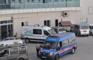 Kahramanmaraş'ta arazi kavgasında kan döküldü: 1 ölü