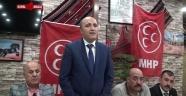 MHP Dulkadiroğlu İlçe Başkanlığı Basın iftar Proğramı