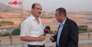 CHP Onikişubat İlçe Bşk Ünal Ateş ile röportaj