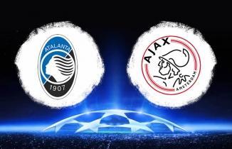 Atalanta Ajax Maçı Canlı İzle