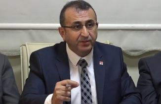 Ünal Ateş CHP İl Başkanlığına resmen aday oldu!