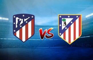 Atletico Madrid - Villarreal maçı (CANLI İZLE)
