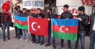 azeri öğrenciler basın acıklaması