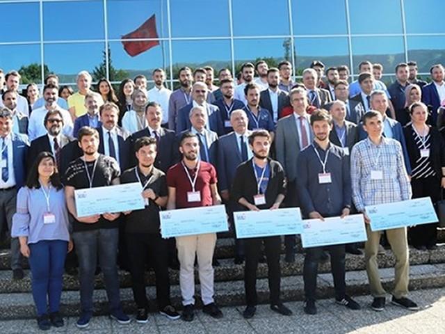 KSÜ'lü öğrenciler, drone'lu terör saldırılarına karşı 'Anti İHA' geliştirdi