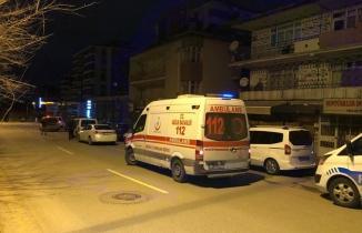 Ankara'da cinayet: Engel olmaya çalışıyordu, babasını öldürdü