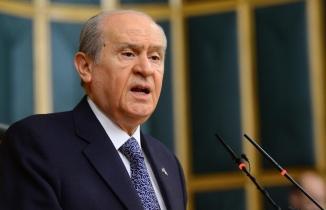 Devlet Bahçeli'den MHP Grup Toplantısı'nda önemli açıklamalar! (23 Şubat 2021 Salı)