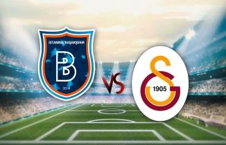 CANLI İZLE | Başakşehir - Galatasaray maçı canlı izle | beIN sports şifresiz izle | GS maçı canlı yayın