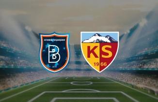 BeIN Sports 3 izle - Başakşehir Kayserispor maçı canlı şifresiz izle