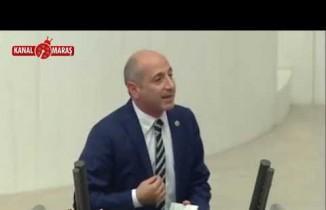Başkan Erdoğan'ın İnönü fotoğrafına bir tepki de Ali Öztunç'tan geldi