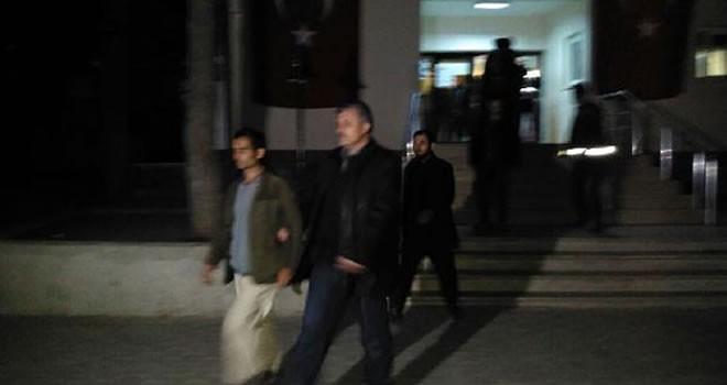 Kahramanmaraş'ta 63 kaçak yakalandı!