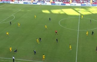 Antalyaspor - Göztepe maçı (CANLI İZLE)