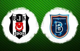 SelçukSports Başakşehir Beşiktaş CANLI İZLE şifresiz Başakşehir BJK Maçı