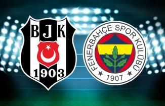 Taraftarium24 Selçuksports Beşiktaş Fenerbahçe maçı canlı izle! (BJK FB Bein Sports 1 izle)