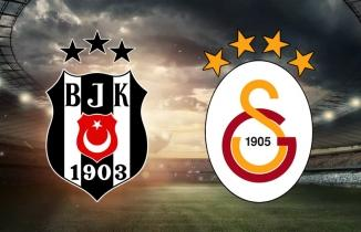 HD Canlı Maç İzle: Beşiktaş Galatasaray