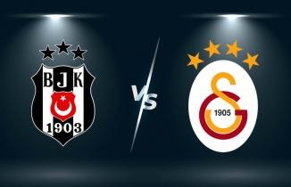 SelçukSports canlı izle şifresiz Beşiktaş Galatasaray maçı Bein Sports 1 İZLE