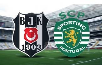 SelçukSpor TV canlı izle Beşiktaş Sporting Lizbon Exxen TV izle Beşiktaş Sporting Lizbon canlı maç izle