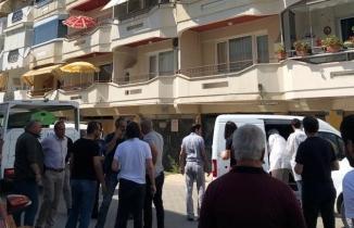 Bitmeyen vahşet: Tam 50 yerinden bıçaklanarak öldürüldü