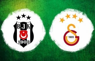 Beşiktaş Galatasaray maçı SelçukSports şifresiz Bein Sports 1 izle