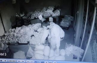 Bursa'da hırsız 3 gece üst üste girdi