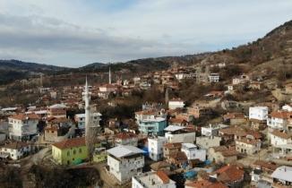 Bursa'da bu köyde sepet örmeyi bilmeyene kız vermiyorlar