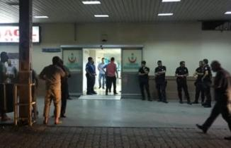 Adana'da 25 yaşındaki genç canlı yayında intihar etti